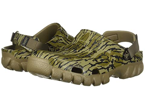 4f32dceb1bfe Crocs Off Road Sport Mossyoak Bottom Clog at 6pm