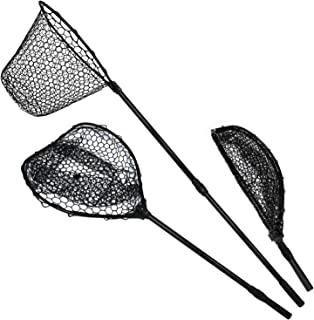 cummings telescopic landing net