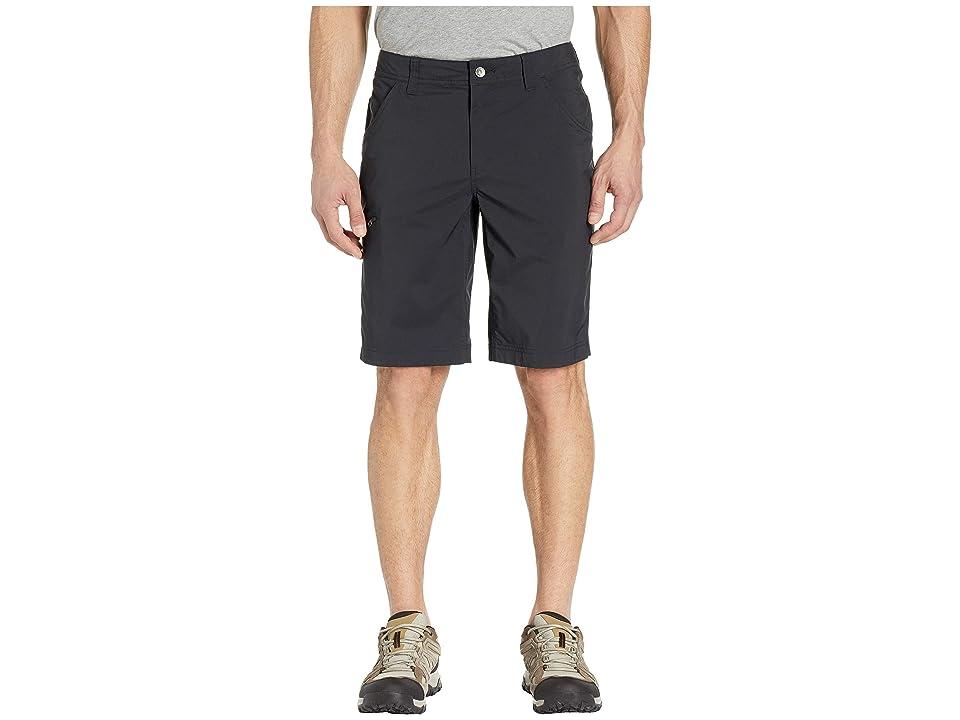Marmot Arch Rock Shorts (Black) Men