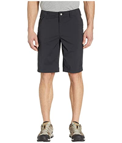 Marmot Arch Rock Shorts (Black) Men