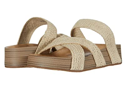 Blowfish Miri (Natural Jute) Women