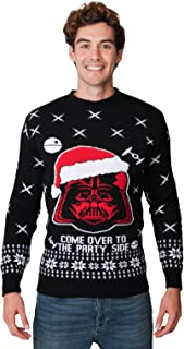 New Camp Ltd Mens Ladies Womens Christmas Xmas Jumper Novelty Retro Ugly Unisex Sweater Jumpers