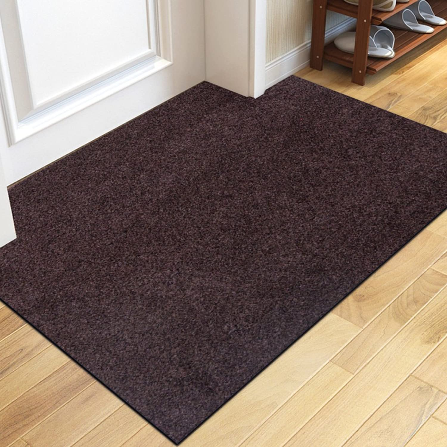 Entrance mat Door mats Indoor mat Door mats Household use,[Entrance],[Hall],The Ground mat can be Cropped-C 120x90cm(47x35inch)