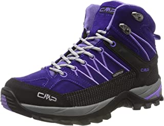 CMP 女式 rigel trekking- & 徒步 half-shoes