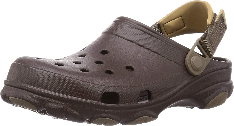 Crocs Classic All Terrain Clog Unisex Beach /& Pool