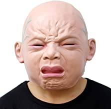 Best scary baby face mask Reviews