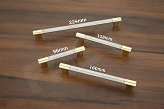FAST CP33 160MM Gold Cabinet Pull Handle 2PCS