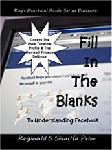 Fill In The Blanks To Understanding Facebook
