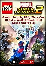 lego marvel superheroes 2 guide