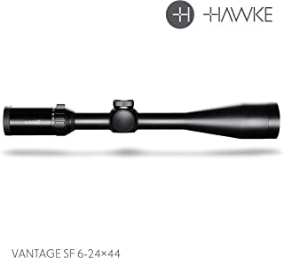 Hawke Sport Optics Vantage SF 6-24x44 SF 1/2 Mil Dot Riflescope