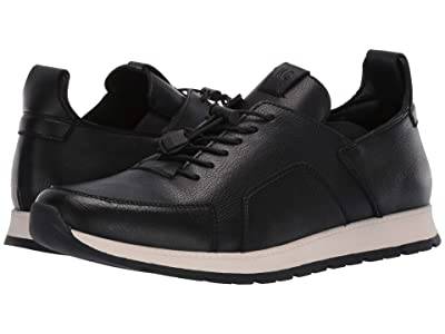 Kenneth Cole Reaction Intrepid Lace-Up C (Black) Men