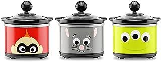 Disney DPX-3 Slow Cooker, 20 oz, Multicolor