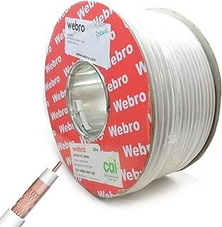 wf100 satellite cable