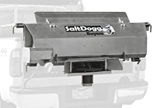 Buyers Products SaltDogg 5535000 Stainless Steel Tailgate Spreader