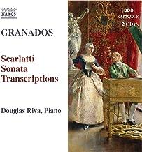 Piano Sonata No. 3 in G Major, DLR VI:1.3 (arr. of Scarlatti Keyboard Sonata, K.522/L.S25/P.526)