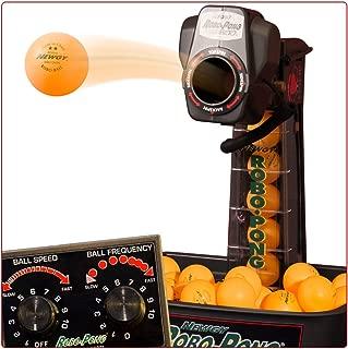 Newgy Robo-Pong 540 Table Tennis Robot