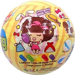 Archangel Creative 10 Collection MOC MOC Surprise Color Egg - Secret Random Selection DIY Dress Up Dolls