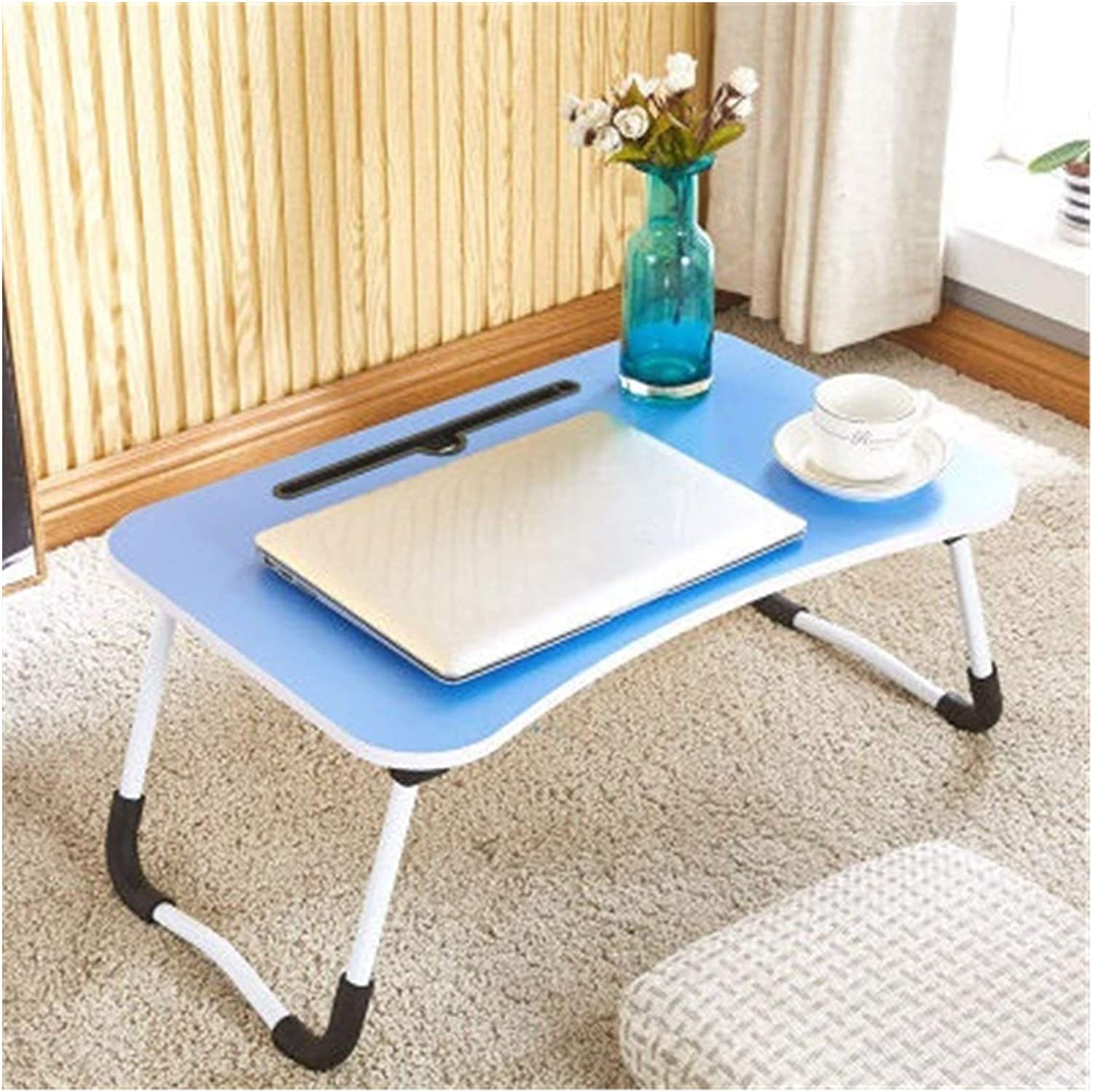 Side Table in C Shape Mobile Special price for a limited time Workstation unisex Notebo