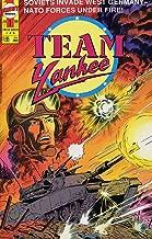Team Yankee #1 VF/NM ; First comic book
