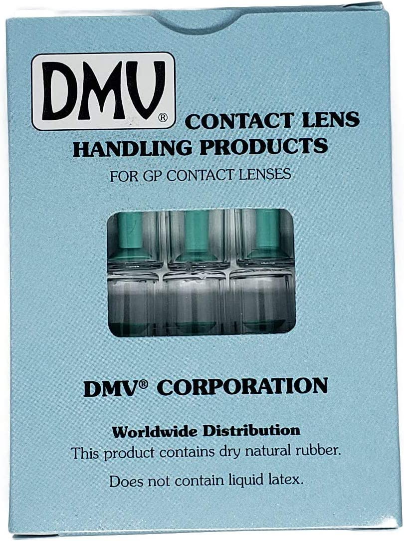 DMV Jacksonville Mall Sale item Ultra Hard Contact Lens Remover 10 Pack Green
