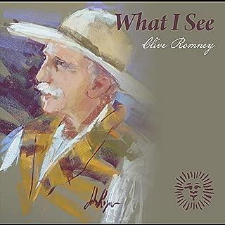 Bob White's Artful Eyes
