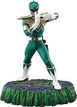 Tamashii Nations Bandai Figuarts Zero Green Ranger Mighty Morphin Power Rangers Action Figure