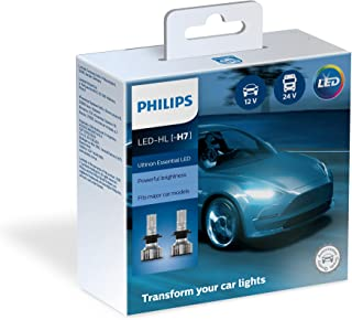 Philips Ultinon Essential LED-koplamp (H7)