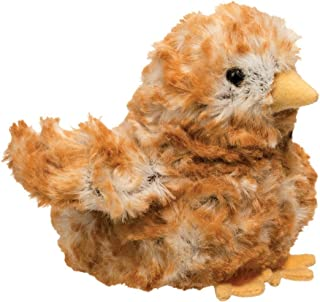 Douglas Toys Brown Multi Chick