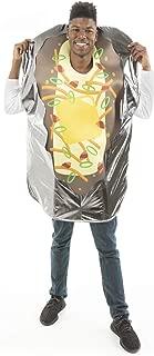 baked potato costume
