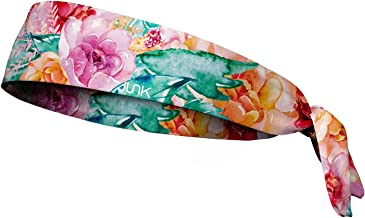 JUNK Brands May Impressions-FT May Impressions Flex Tie Headband