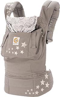 Ergobaby Original 3 Position Baby Carrier Galaxy Grey
