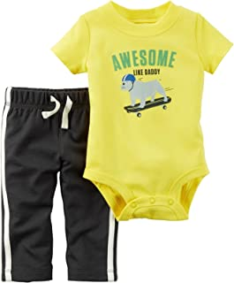 Carter's Baby Boys' 2 Piece Set 121g431