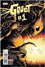 Groot #1 Comic Book
