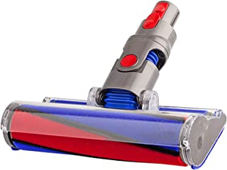 Dyson Quick-release Soft roller cleaner head for Dyson V8 vacuums
