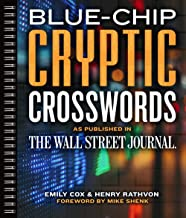 Blue-Chip Cryptic Crosswords as Published in The Wall Street Journal (Wall Street Journal Crosswords)