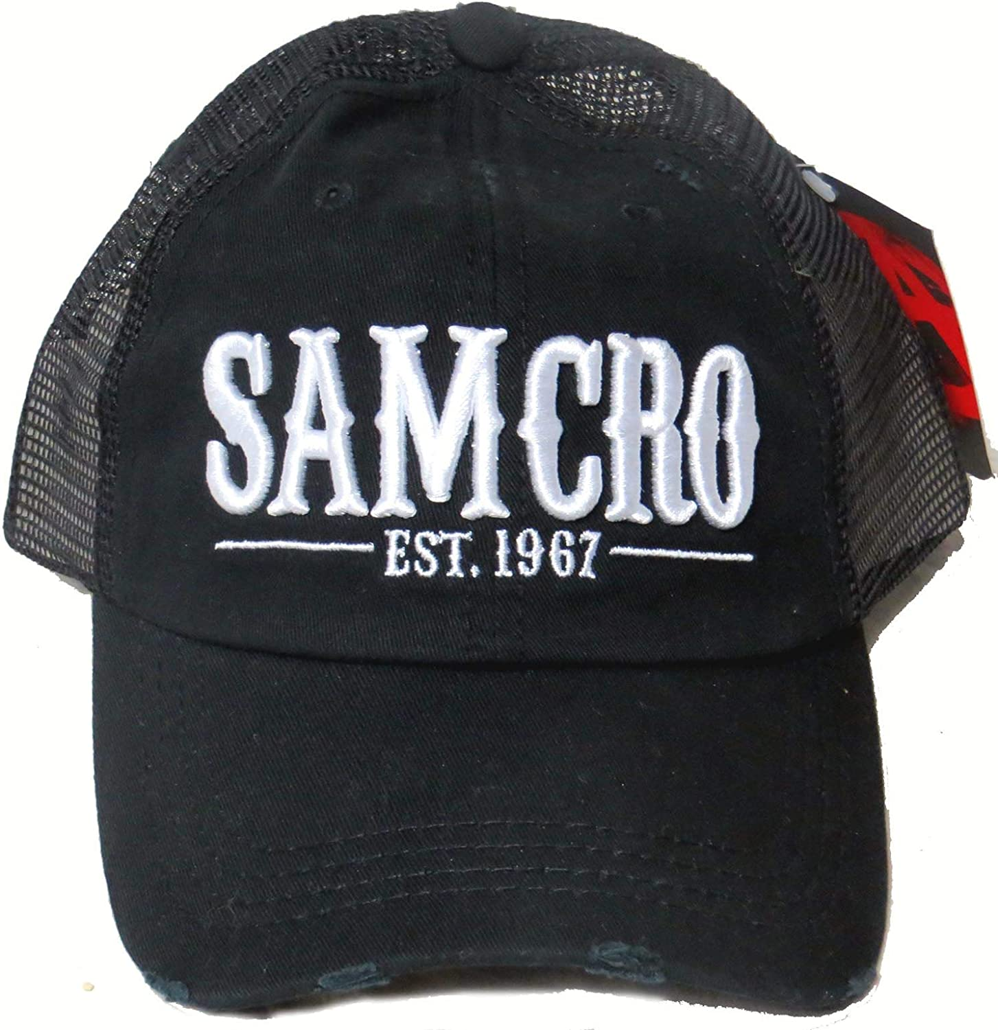 Sons of Anarchy Authentic Licensed Samcro 2.0
