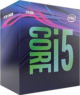 معالج جهاز كمبيوتر مكتبي انتل كور i5-9400 ذو 6 نوىً بسرعة تصل الى 4.1 جيجا هرتز تيربو LGA1151، معالجات سلسلة 300 باستطاعة 65 واط 984507