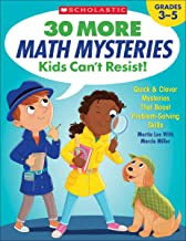 Best math mystery books Reviews