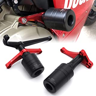 ducati 1199 frame sliders