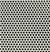 white aluminum sheet metal