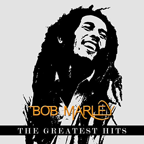 Image result for bob marley greatest hits
