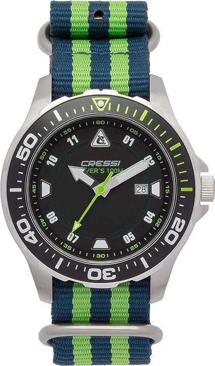 Orologio professionale subacqueo cressi XKS764702
