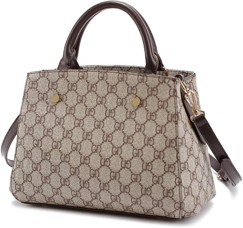 WMYX Leichte Crossbody-Handtasche Für Damentaschenhandtaschen-Modeschulter Der Der Der Alten Blaume Weibliche B07K5YG8R5  Üppiges Design d440a1