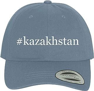 BH Cool Designs #Kazakhstan - Comfortable Dad Hat Baseball Cap