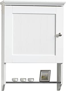 Sauder Woodworking Caraway Wall Cabinet, L: 19.92