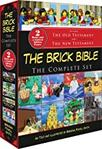 The Brick Bible: The Complete Set (Brick Bible Presents)