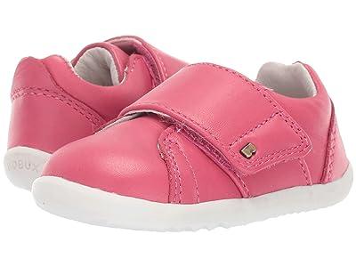 Bobux Kids Step Up Boston (Infant/Toddler) (Watermelon) Girl