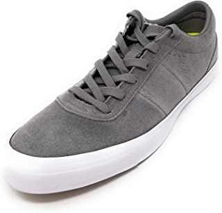 One Star CC OX Charcoal Grey Mens Fashion Sneaker