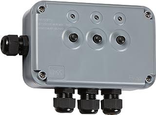 Knightsbridge IPAV3G IP66 13A 3G Switch Box