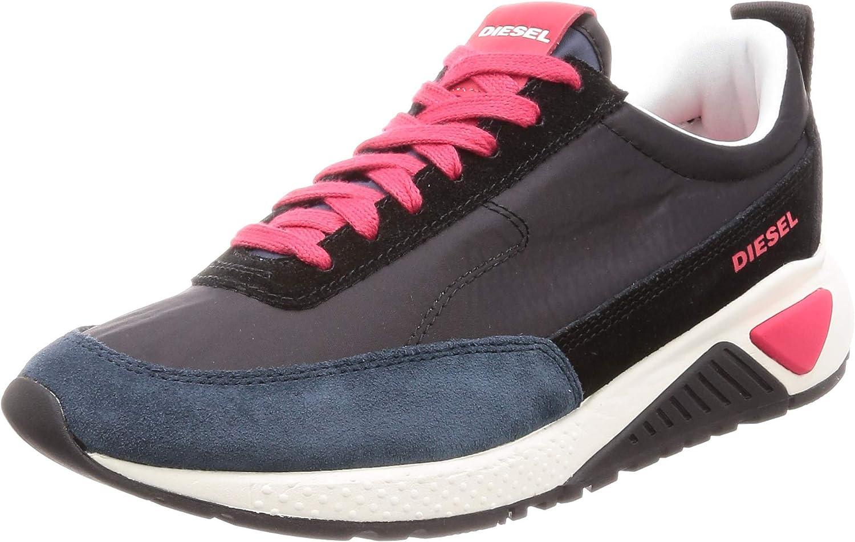 Diesel Men's SKB S-kb Lowlace Sneaker